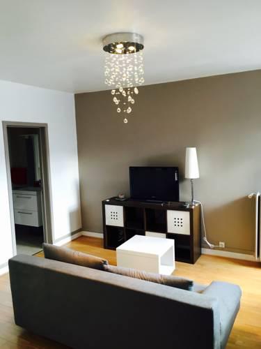 Chic Apartment La Defense : Apartment near La Garenne-Colombes