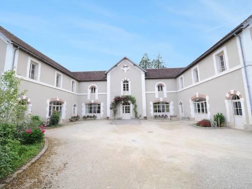 Château de Sermizelles 2 : Guest accommodation near Arcy-sur-Cure