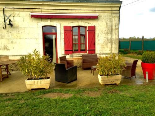La Petite Ferme : Bed and Breakfast near Beaufort-en-Vallée
