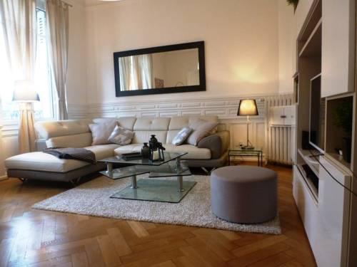 Appartement Luxueux Centre Ville : Hotel near Alsace