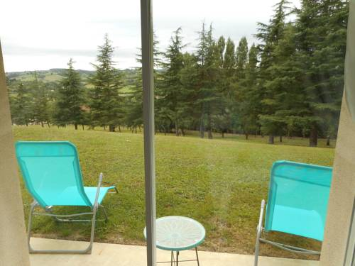 Chalet de Malvoue : Bed and Breakfast near Vimoutiers
