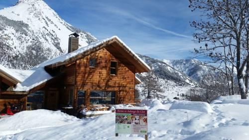 Auberge du Clot : Guest accommodation near Névache