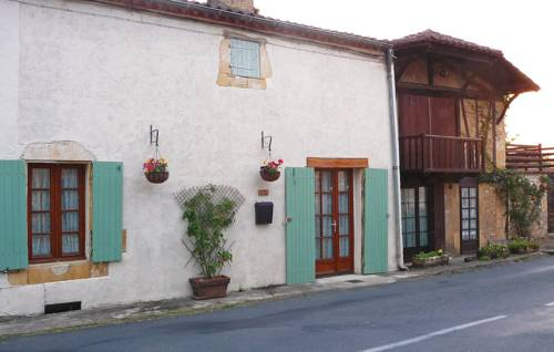 Studio Holiday Home in Monpazier : Guest accommodation near Monpazier