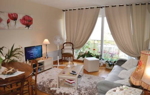 Studio Apartment in Perigueux : Apartment near Notre-Dame-de-Sanilhac