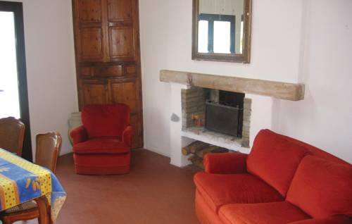 Two-Bedroom Holiday Home in La Roquette sur Var : Guest accommodation near Tourette-du-Château