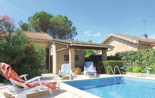 One-Bedroom Holiday Home in Donzere : Guest accommodation near Viviers