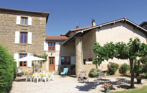 Two-Bedroom Holiday Home in St Barthelemy de Vals : Guest accommodation near Arras-sur-Rhône