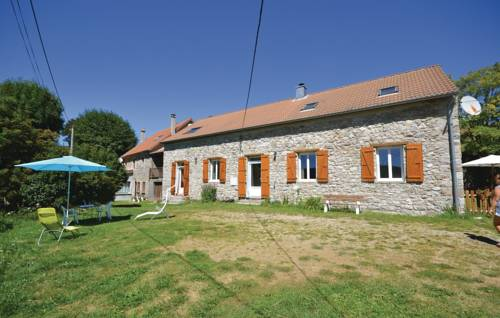 Studio Holiday Home in Burzet : Guest accommodation near Lachamp-Raphaël