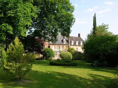 Chambres d'Hôtes Arch'Angels Home : Bed and Breakfast near Gonneville-sur-Scie