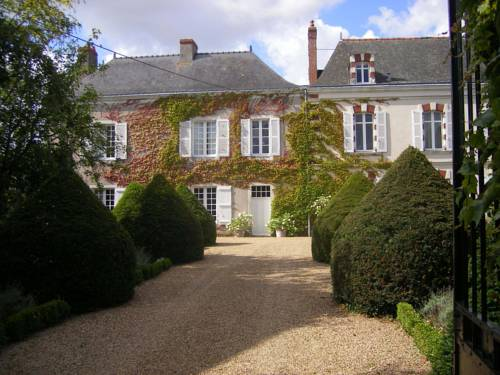 Le Frêne : Bed and Breakfast near Chazé-Henry