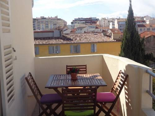 23 Rostan : Apartment near Antibes