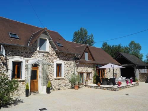 Villas de Leypinas : Guest accommodation near Arnac-Pompadour