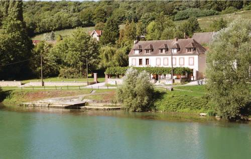 Studio Holiday Home in Jaulgonne : Guest accommodation near Fère-en-Tardenois