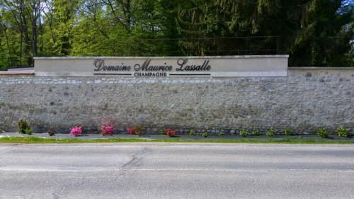 Gîte Rilly-la-Montagne : Guest accommodation near Ludes