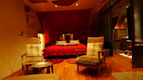 Le Four A Pain : Bed and Breakfast near Chahains