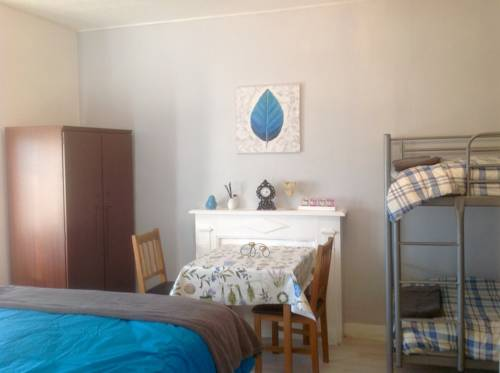 Gouarec Bed and Breakfast : Bed and Breakfast near Silfiac