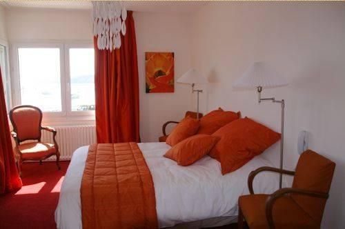 Hotel Le Suroit : Hotel near Louannec