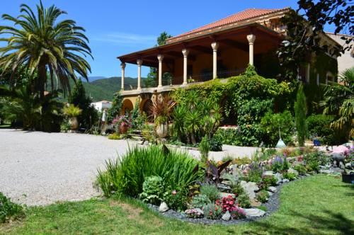 Villa Lafabregue : Bed and Breakfast near Prades