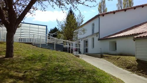 Gite De La Loge : Guest accommodation near Largeasse