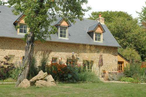 Esprit du Bocage : Guest accommodation near Chaulieu