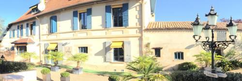 La Villa Saint Laurent : Hotel near Prigonrieux