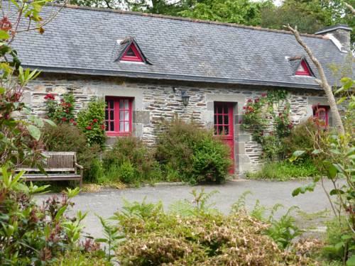 Moulin De Beuzidou : Guest accommodation near Landerneau