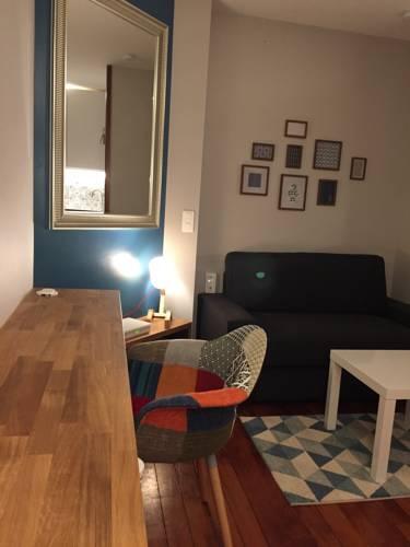 Appartement Sur Cour Fontainebleau : Apartment near Veneux-les-Sablons