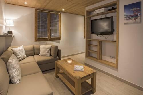 Escale : Apartment near Val-d'Isère