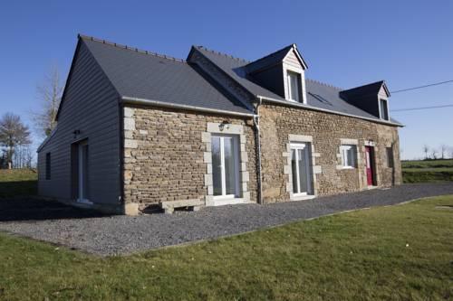 Gîte de l'hamelinaie : Guest accommodation near Argouges