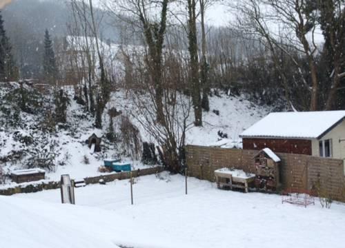 L'edelweiss des 7 vallees : Apartment near Vieil-Hesdin