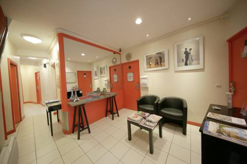 Résidence AURMAT - Apartments in Boulogne Billancourt : Apartment near Boulogne-Billancourt