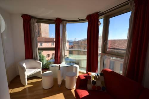 Riviera Selection Beausoleil MONTAGEL : Apartment near Beausoleil