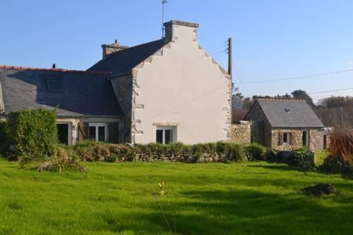 Gîte de l'oseraie : Guest accommodation near Brélès