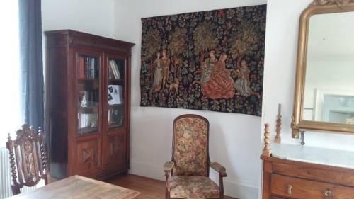 Le Relais de Diane : Guest accommodation near Villez-sur-le-Neubourg