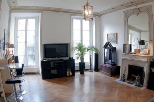 Dream catcher : Apartment near Paris 6e Arrondissement