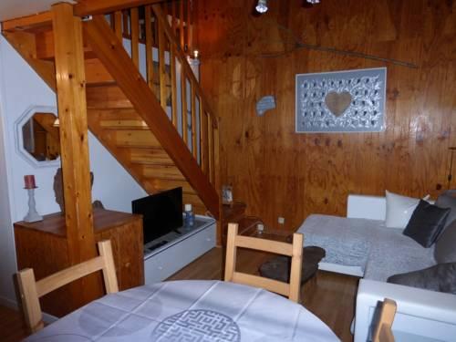Breguet 9 : Guest accommodation near Saint-Pons