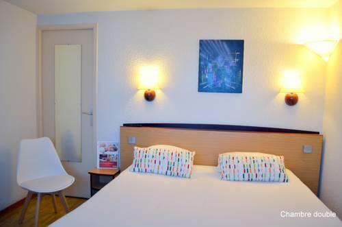 Balladins La Roche Sur Yon : Hotel near La Roche-sur-Yon