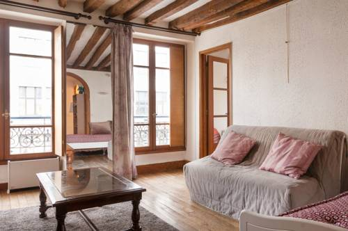 Authentic 2 rooms - Paris XV / Vaugirard : Apartment near Paris 15e Arrondissement
