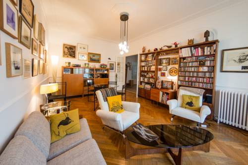 Home Marie : Bed and Breakfast near Marseille