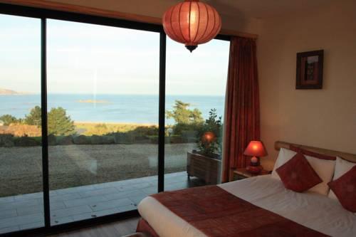 Domaine Buhez Nevez : Bed and Breakfast near Trézény
