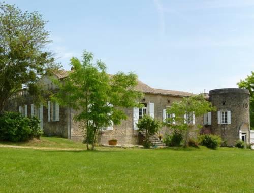 Haras de la Tour : Guest accommodation near Jusix