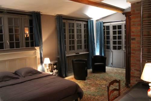 Les Jardins Carnot : Guest accommodation near Néry