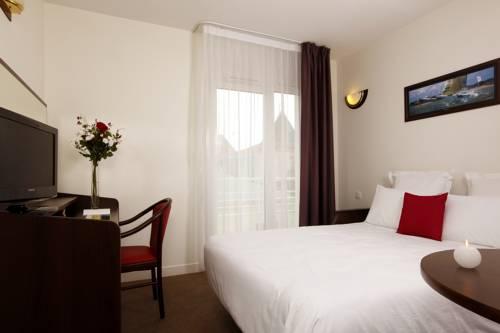 Appart'City Béziers : Guest accommodation near Béziers