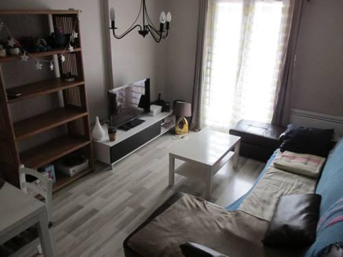 Appartement Résidence du parc : Apartment near Garges-lès-Gonesse