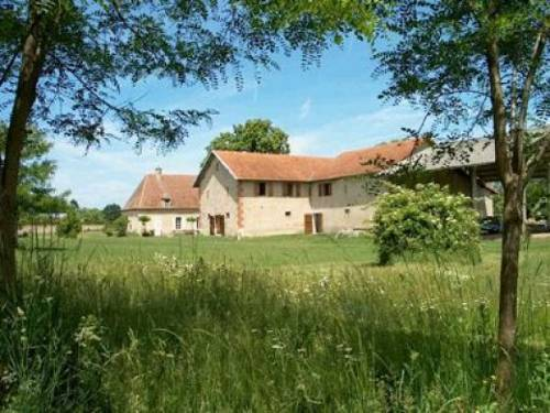 Chambres d'Hôtes Domaine du Bourg : Bed and Breakfast near Montambert