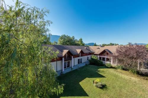 Le Clos Du Lac : Hotel near Chambéry