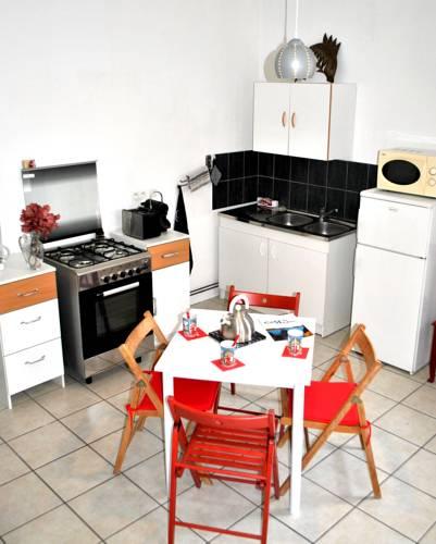 Terre et Gironde en Médoc : Hotel near Gironde