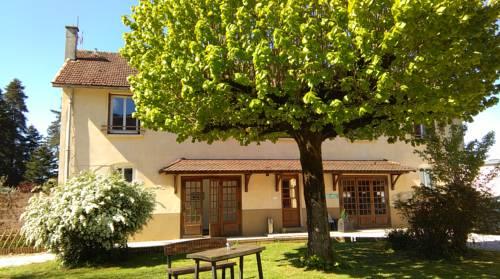 Hôtel du Monolithe : Hotel near Armix
