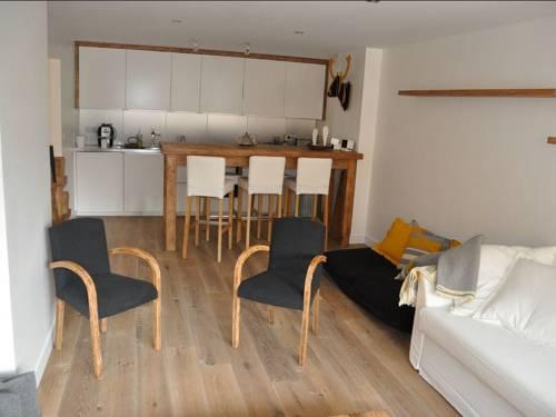 Les Cîmes - Cosy apartment : Apartment near Val-d'Isère