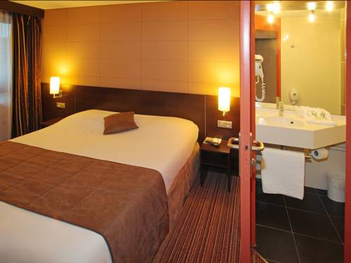 Kyriad Poitiers Sud : Hotel near Poitiers